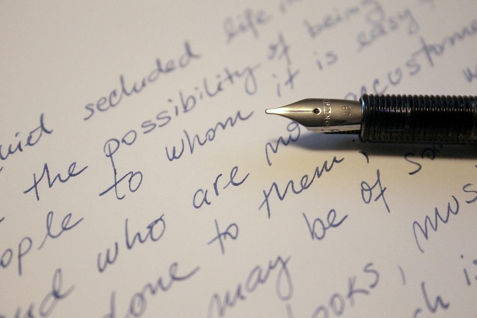 Contoh Surat Pribadi Bahasa Inggris Dan Artinya Ketik Surat