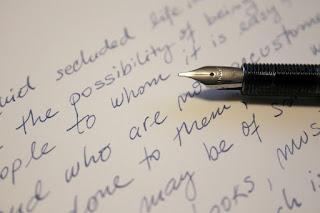 contoh surat pribadi bahasa inggris