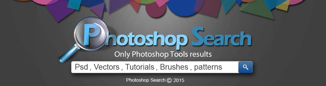 Photoshop Search