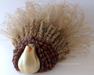 handcrafted turkey