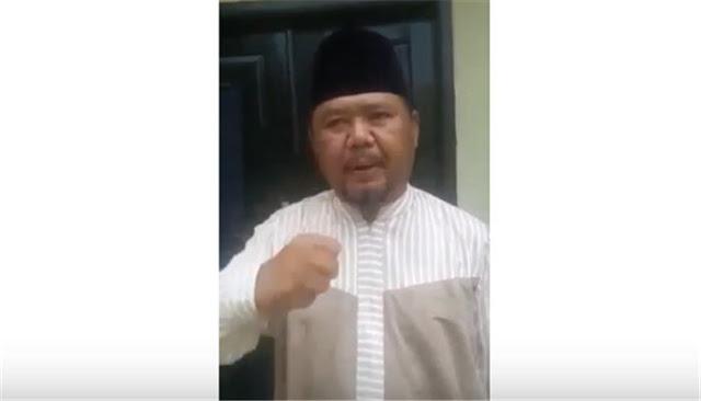Tokoh Garut Desak Oknum Banser Pembakar Bendera Tauhid  Ditangkap