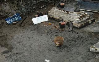 Makam Mbah Marijan