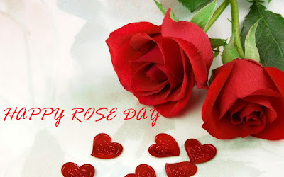 Happy Rose Day Images - Wallpapers -  Pictures - Pics For Him