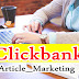 """Essential"" Clickbank Traffic Secrets You Need To Know To Achieve Monster Sales!"