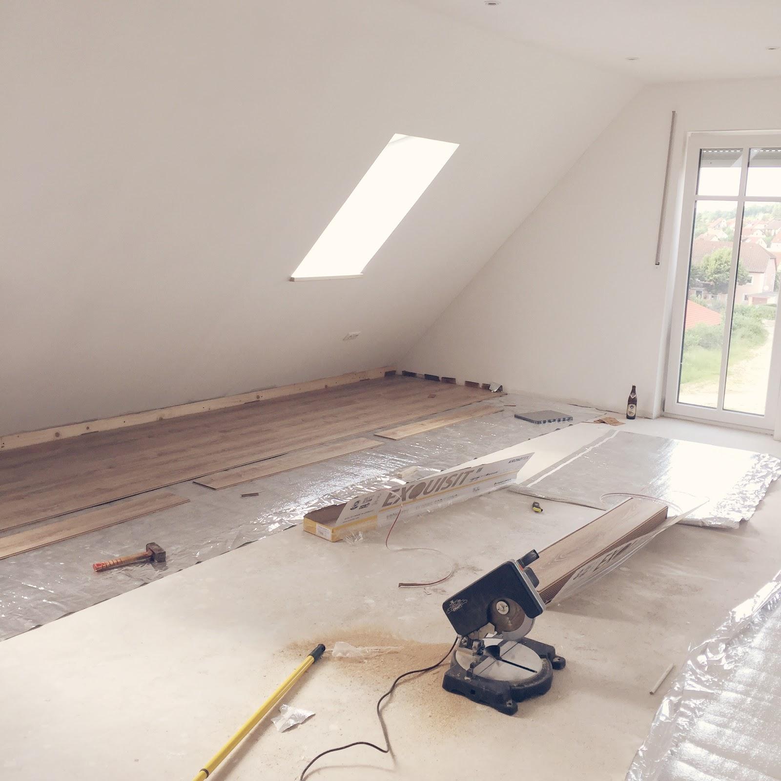 Küchenplatte Holz Einlassen