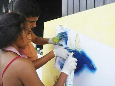 Cultura da Ilha abre inscrições para oficina de Artes Visuais