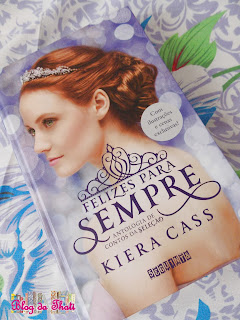 Happily Ever After Kiera Cass Ebook
