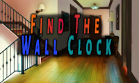 Top10 Find The Wall Clock