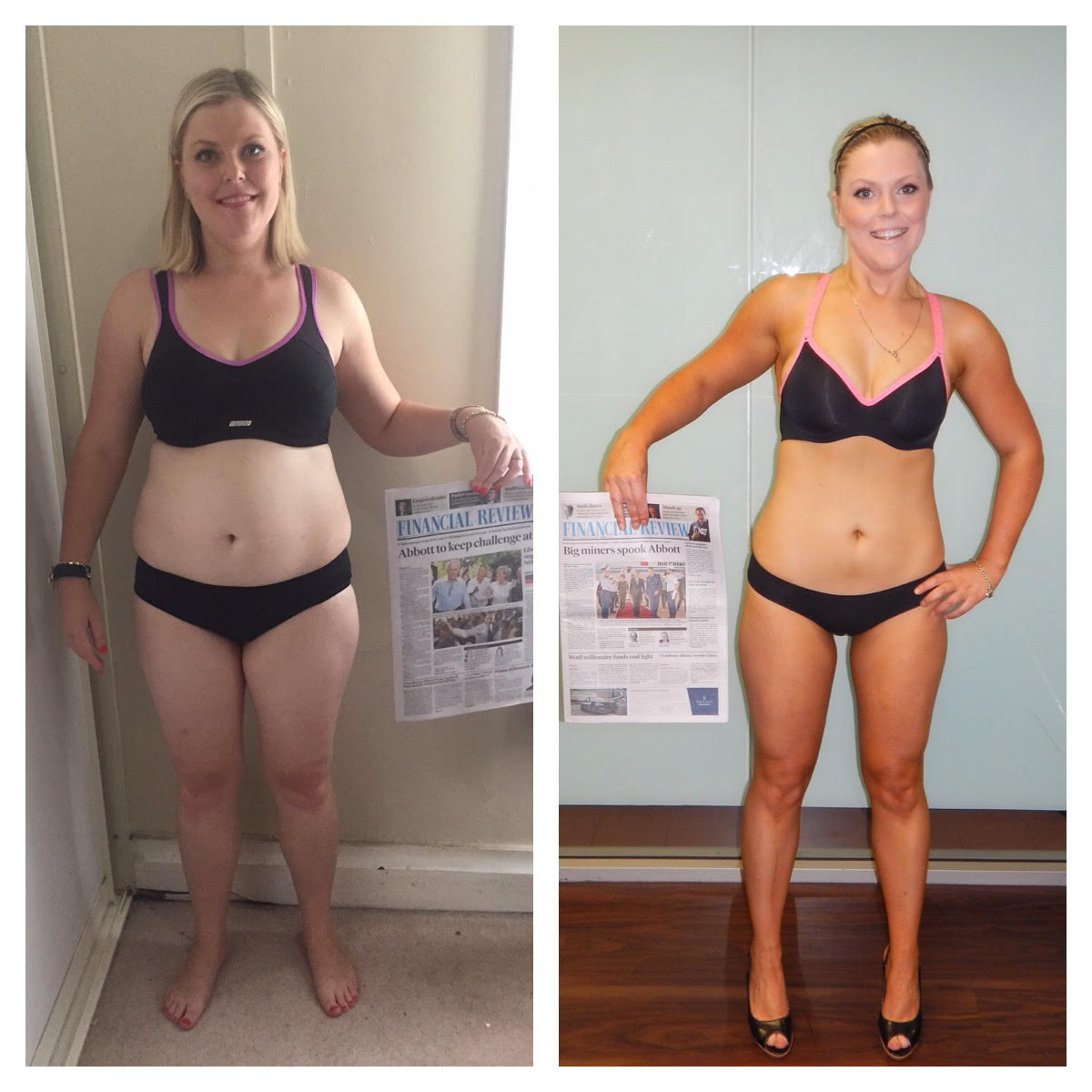 10000 Kb Swings The 10 000 Swing Kettlebell Workout T Nation Isagenix Before And After