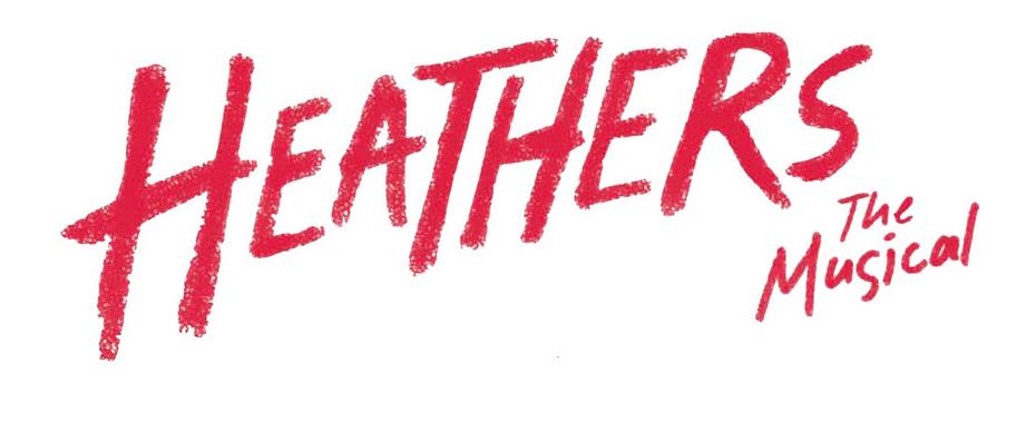 All Things Performing Arts: Heathers, the Musical—Triangle ...
