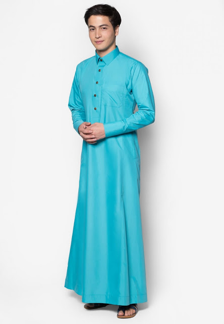 JUBAH A DALER YUSUF EDITION SLIM FIT