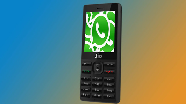 How to install Whatsapp on jiophone 2? | youtube for jiophone 2 | Full details here.