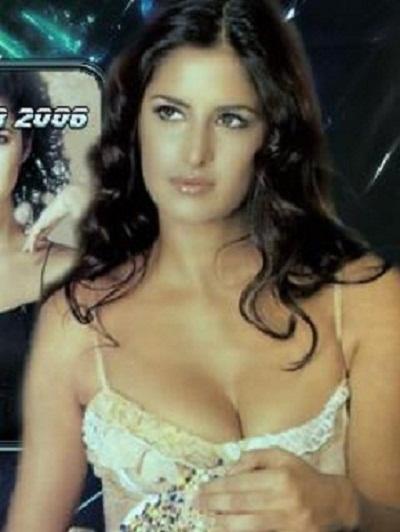 Katrina Kaif Hot Pics Gallery: Katrina Kaif Boobs hot Images