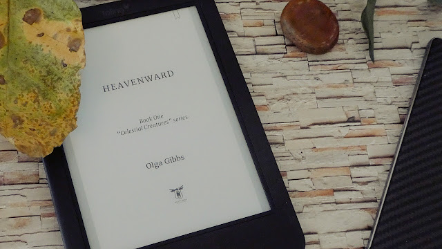 Heavenward by Olga Gibbs