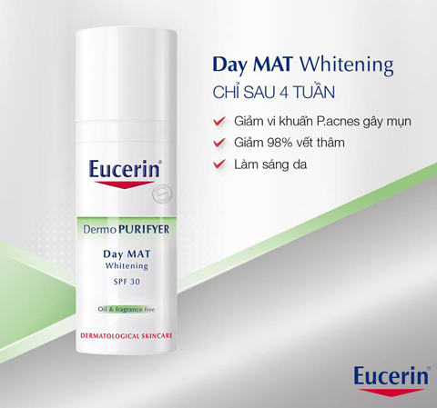 Eucerin Day Mat
