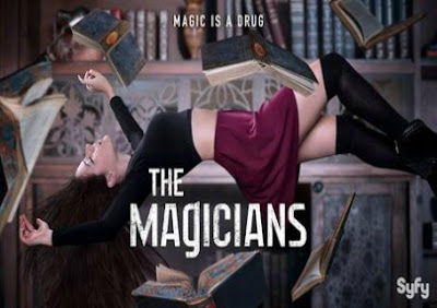 The Magicians Sezonul 2 Episodul 6 Online Emisiuni Tv Si Seriale Online