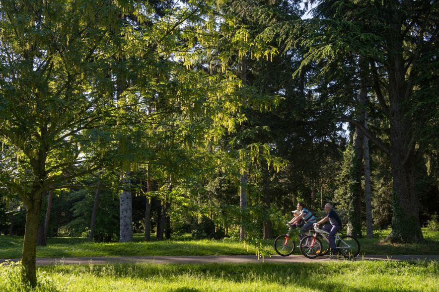 Parc de Parilly