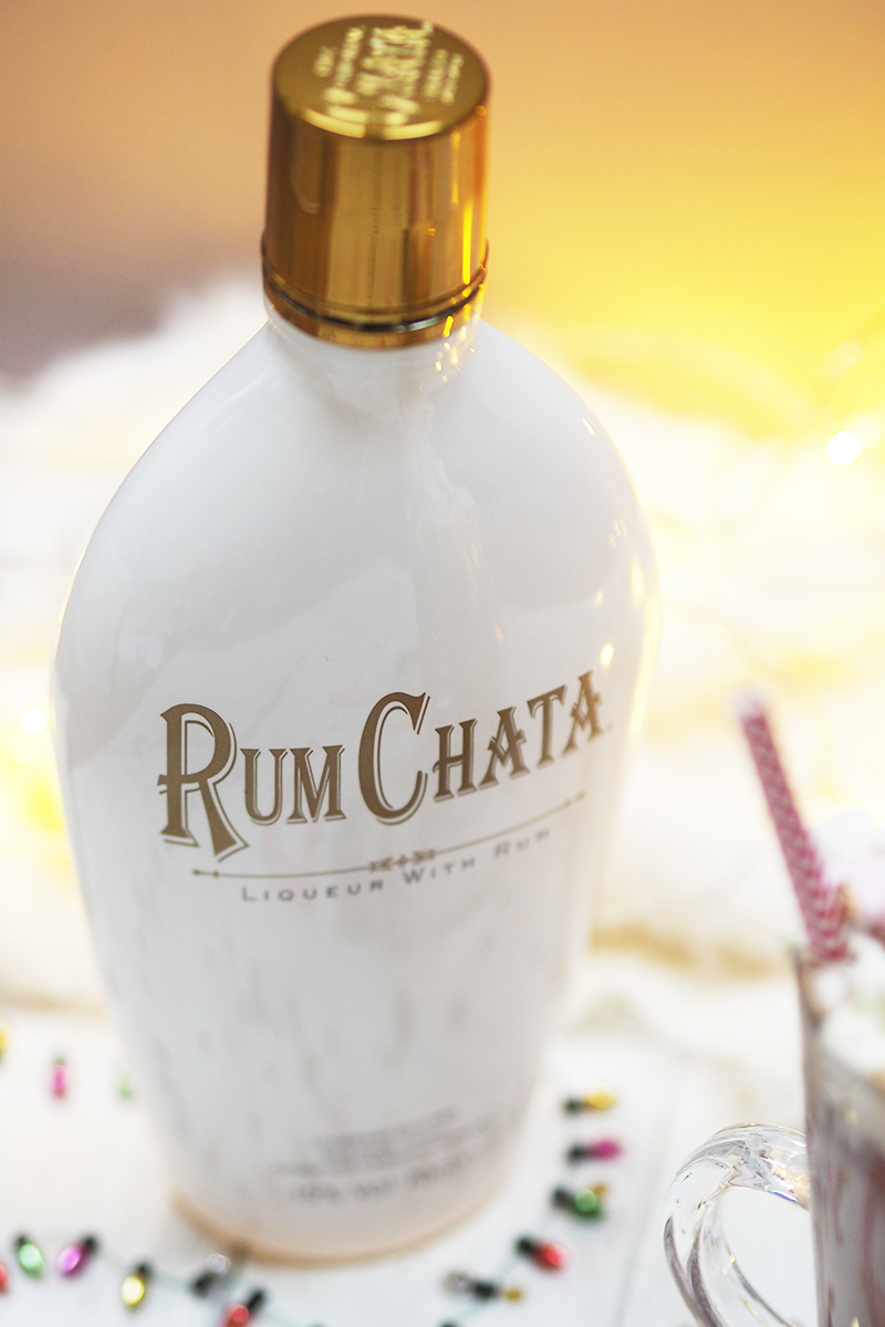 RumChata Cosy Christmas Hot Chocolate Cocktail Edinburgh Competition   Colours and Carousels - Scottish Lifestyle, Beauty and Fashion blog
