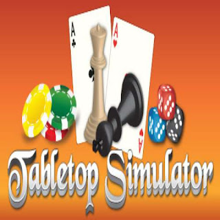 Download Tabletop Simulator Game Setup