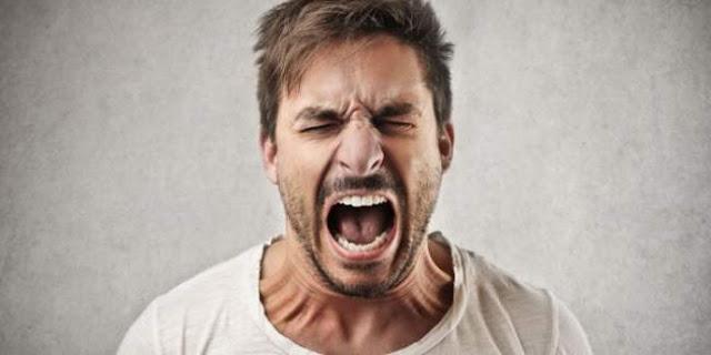 Ramah dan lapang dada memang penting, tapi kalau disakiti marah juga penting dong