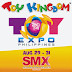 Toy Kingdom Celebrates Toy Expo Philippines 2014