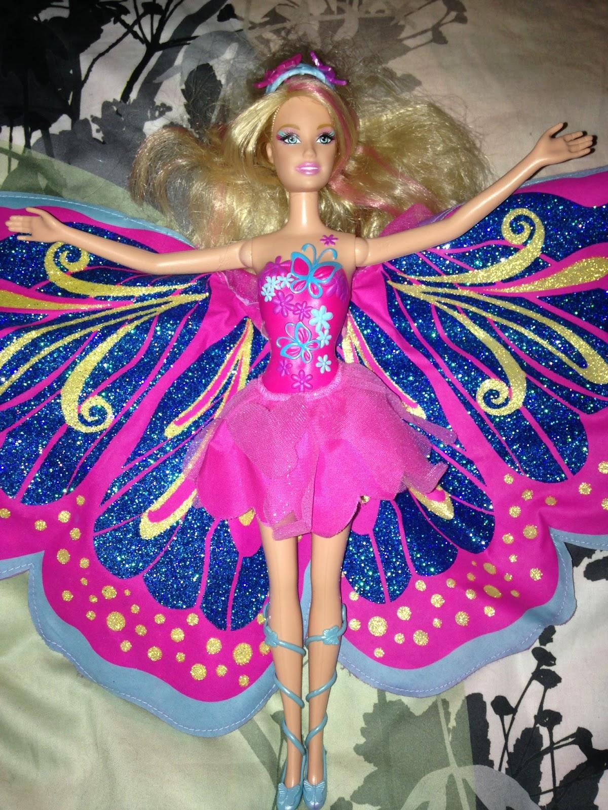 Barbie täti: Fantasy