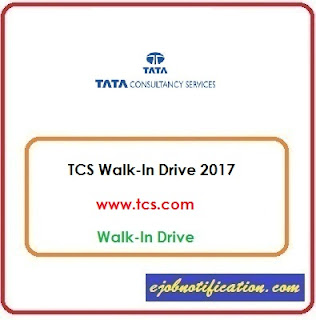 TCS Walk-In Freshers Voice Process Associate jobs in Hyderabad 11th-13th Oct'2017