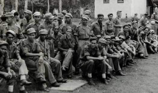 Peristiwa Agresi Militer Belanda 1