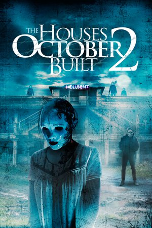 Poster The Houses October Built 2 2017