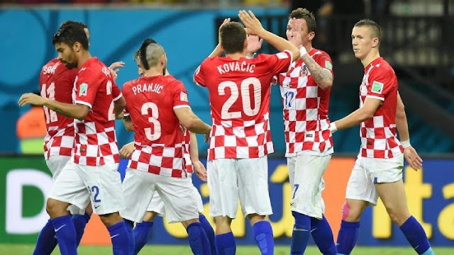 Malta vs Kroasia