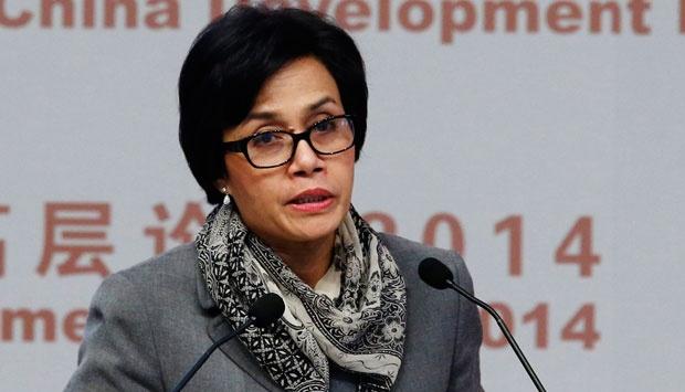 Djoko Edhi: Sri Mulyani itu Merupakan Tekanan Barat ke Jokowi untuk Berhenti Berkomunisme