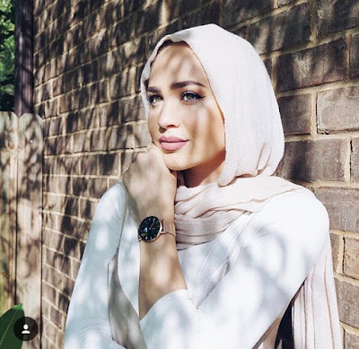 Tips Mencuci Hijab