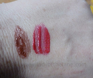 YSL Glossy Stain