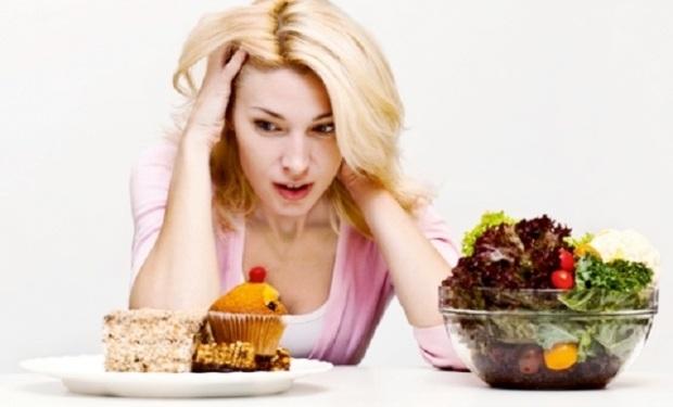 Stres Berkepanjangan Menyebabkan Berat Badan Naik Permanen