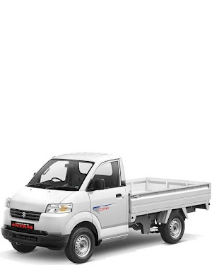 Suzuki Mobil Mega Carry Xtra Pick Up Dealer Lampung