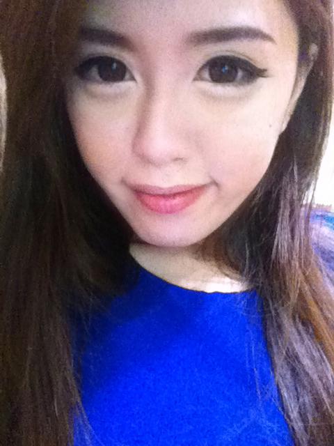 Ulzzang Makeup Tips: LINDADADA: Ulzzang Makeup