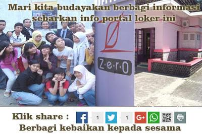 Portal Lowongan kerja solo terbaru hari ini di RSB Zero Surakarta 2016