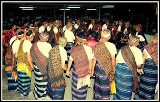 Tari Gawi Tarian Tradisional Dari Ende, Flores, NTT
