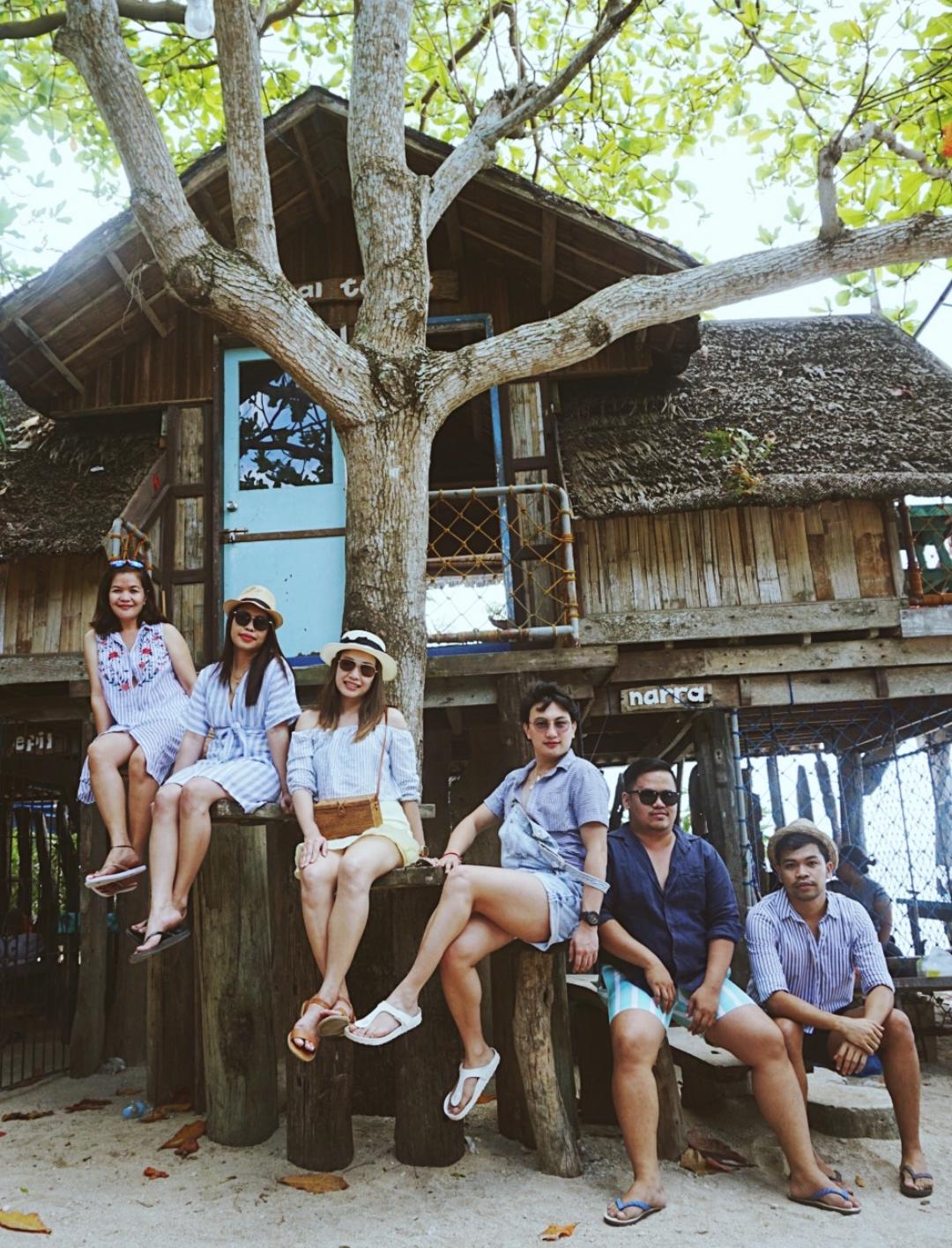 Summer Starter 2019 Tabuelan Cebu Almost A Blogger