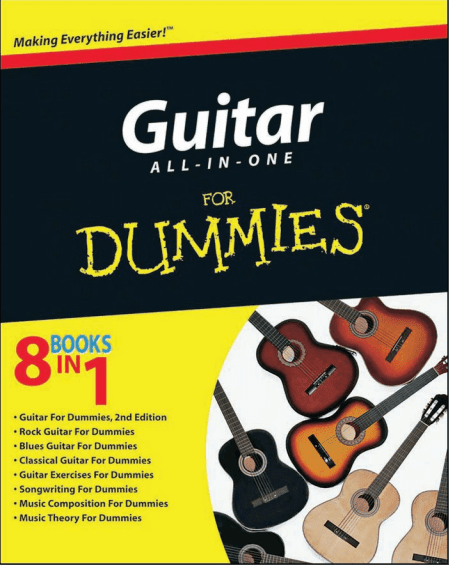 guitar all in one for dummies by jon chappell online book pdf 8freebooks. Black Bedroom Furniture Sets. Home Design Ideas