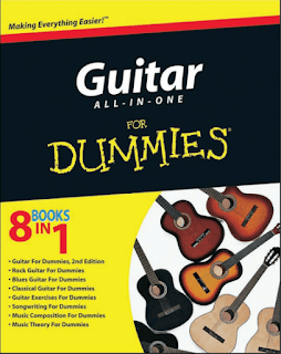 Guitar All-in-One For Dummies by Jon Chappell Online Book PDF