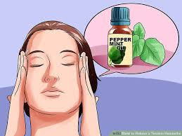 Tips to Relieve Headaches Without Medication - Healthy T1ps