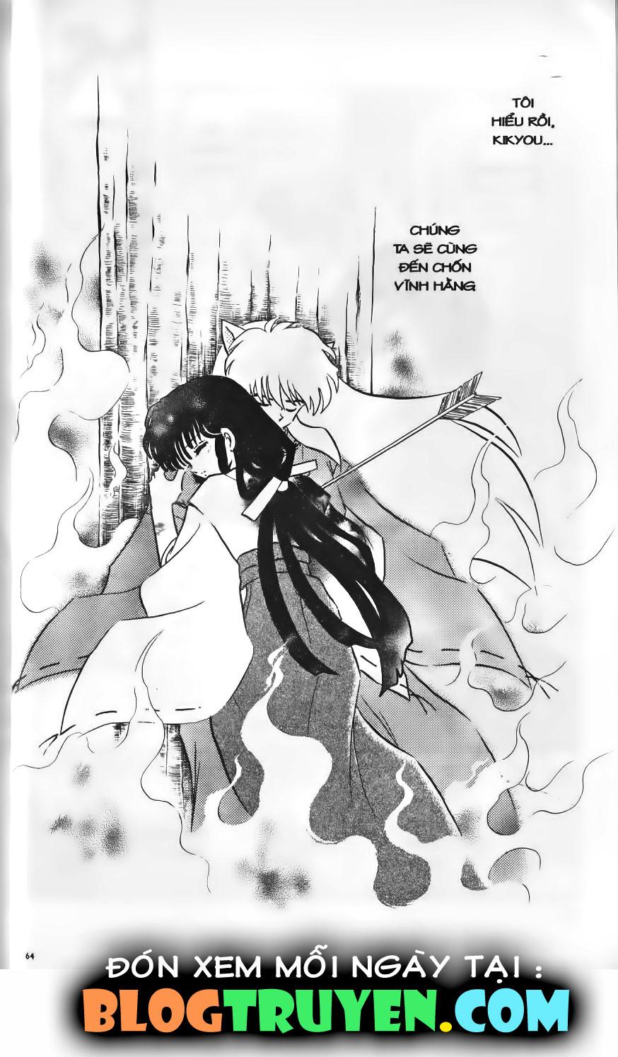 Inuyasha vol 13.4 trang 7