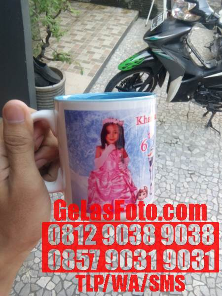 SUPPLIER GELAS SURABAYA