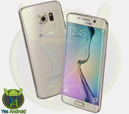 Samsung Galaxy S6 Edge LTE-A SM-G925F Full Specs Datasheet