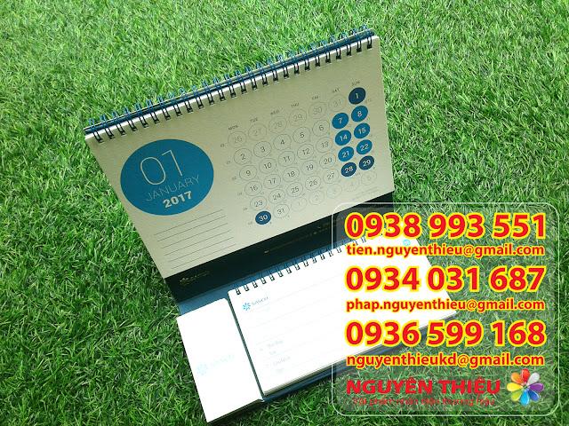 Công ty sản xuất lịch tết giá rẻ, sản xuất lịch tết in theo yêu cầu tại tp.HCM