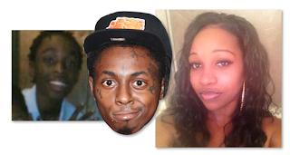 Keiotia Watson Lil Wayne 15-Year-Old Son