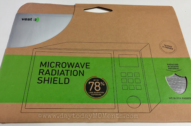 microwave radiation vest tech review