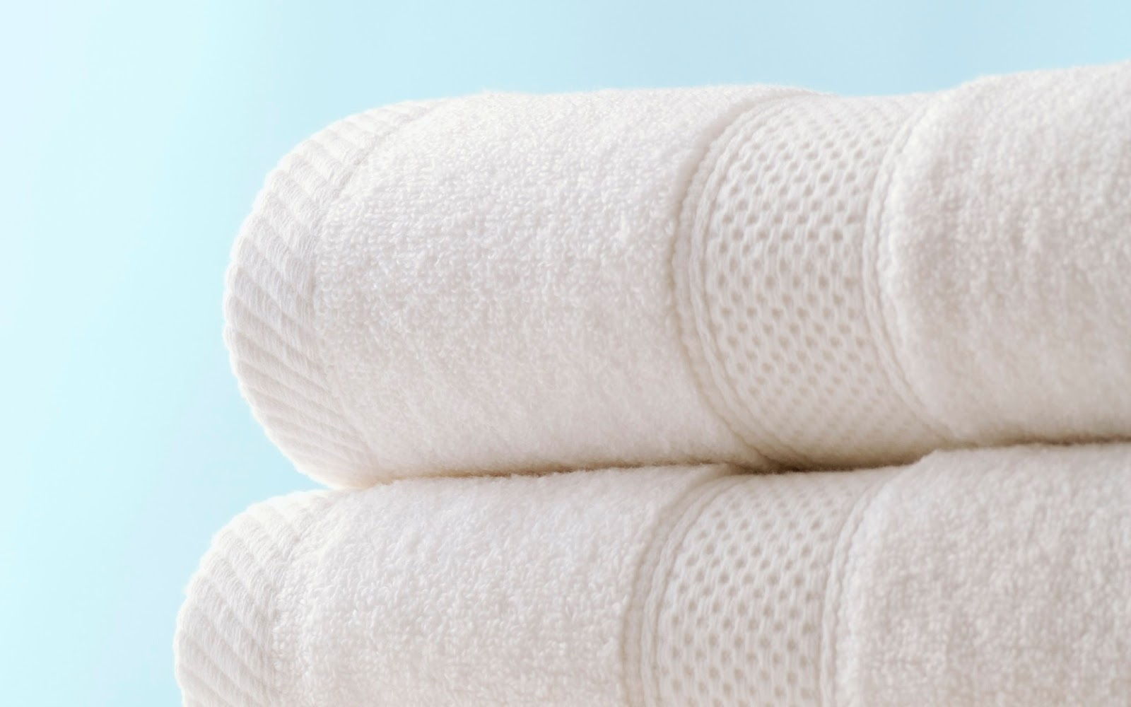 The Secret to Getting Extra-Soft Towels at Home - Muddlex