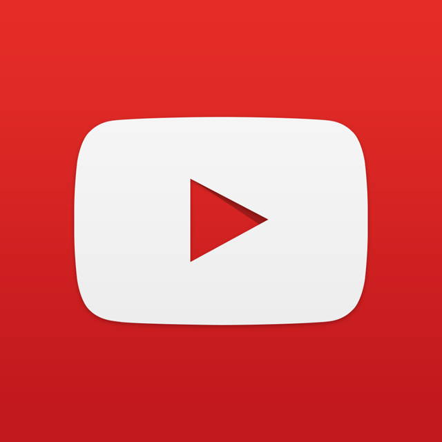 This New App Lets You Play And Compete To Design Your: YouTube Updates IOS App